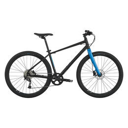 Raleigh Men's Redux 2 City Commuter Bike '16