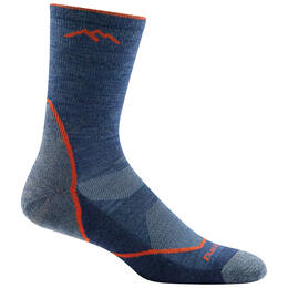 Darn Tough Vermont Men's Light Hiker Micro Crew LC Socks