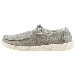 Hey Dude Women's Wendy Linen Casual Shoes