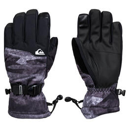 Quiksilver Men's Mission Snow Gloves