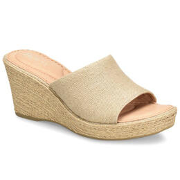Born Women's Missoula Wedge Sandals