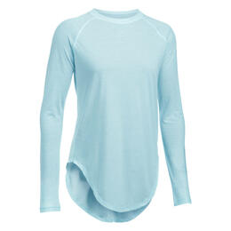 Under Armour Women's Breathe Open Back Long Sleeve Shirt