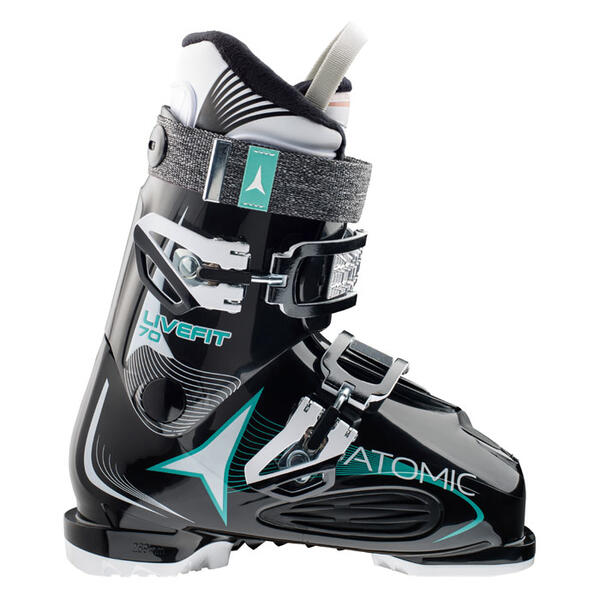 Atomic Women's Live Fit 70 All Mountain Ski