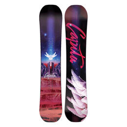 CAPiTA Women's Space Metal Fantasy Snowboard '18