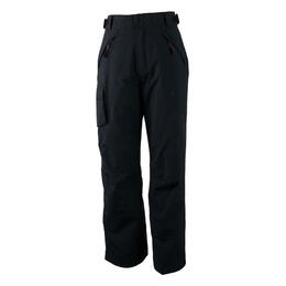 Obermeyer Men's Premise Cargo Insulated Ski Pants - Short Inseam