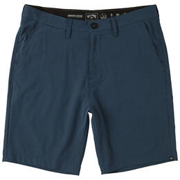 Billabong Men's Surftrek Heathered Boardshorts