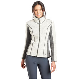 Kuhl Women's Kozet Full Zip Jacket
