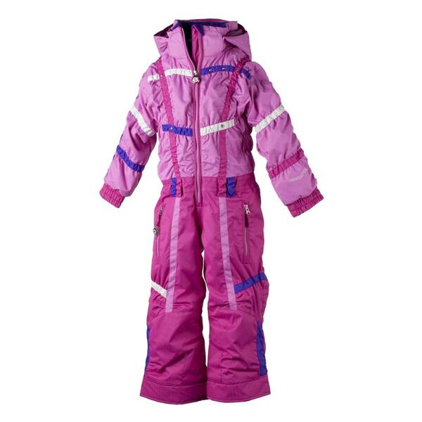Obermeyer Toddler Girl's Astro Suit