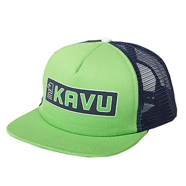 Kavu Men's Truckee Hat