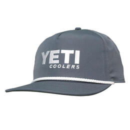 Yeti Coolers Rope Hat