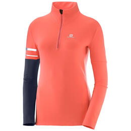 Salomon Women's Lightning Race Long Sleeve Jersey