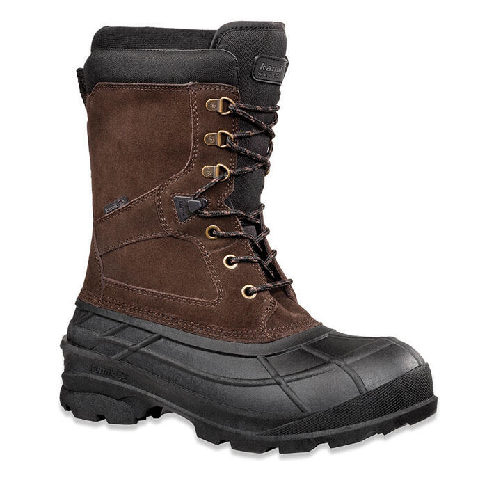 Kamik Men's Nationplus Boots