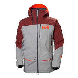 Helly Hansen Men's Ridge Shell 2.0 Ski Jacket