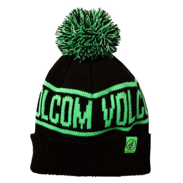 Volcom Youth Cast Beanie