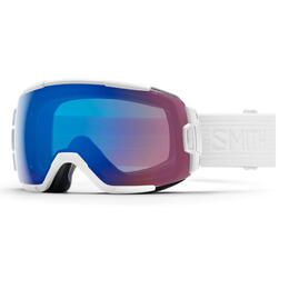 Smith Vice Snow Goggles W/ Chromapop Storm Rose Lens