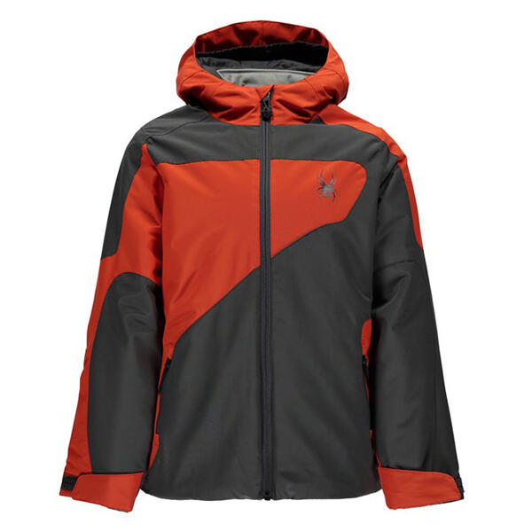 Spyder Boy's Reckon 3-in-1 Snow Jacket