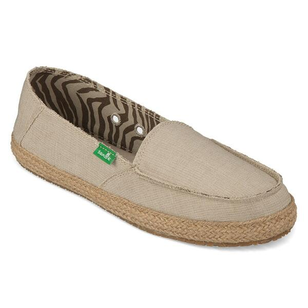 Sanuk Women's Fiona Casual Street Shoes