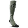 thirtytwo Boots Jones Bamboo Asi Socks alt image view 1