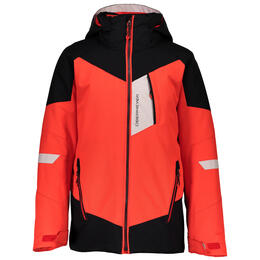 Obermeyer Boy's Fleet Jacket