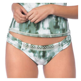 Lucky Women's Indian Summer Hipster Bikini Bottom