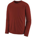 Patagonia Men's Capilene® Midweight Crew Baselayer Top alt image view 2