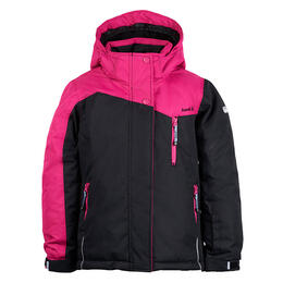 Kamik Toddler Girl's Coco Insulated Jacket