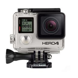 GoPro Hero4: Black Edition Camera