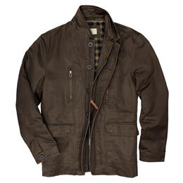 Dakota Grizzly Men's Tripp Coat