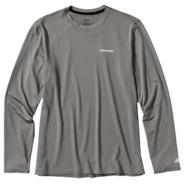 Patagonia Men's R0 Sun Long Sleeve T Shirt