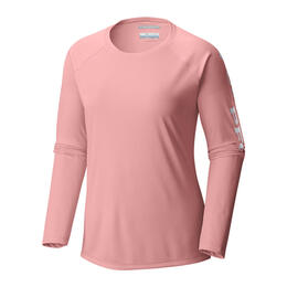 Columbia Women's PFG Tidal Long Sleeve Top