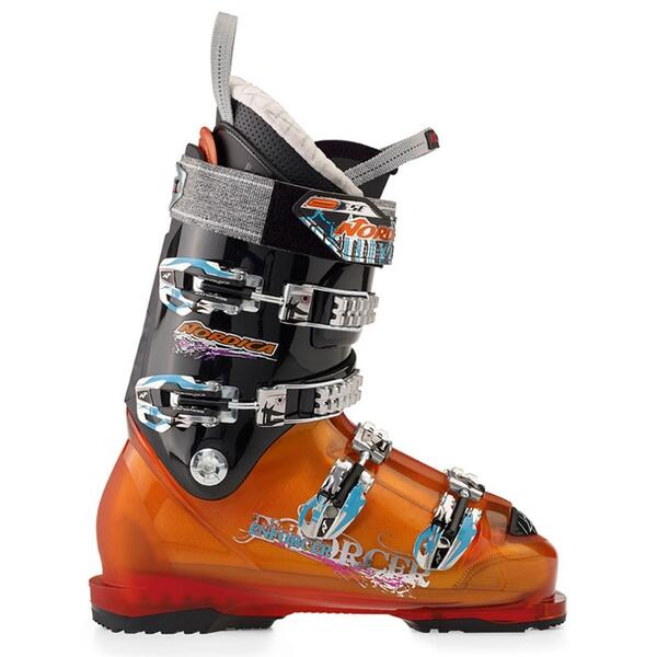 Nordica Men's Enforcer Freeride Ski Boots '12
