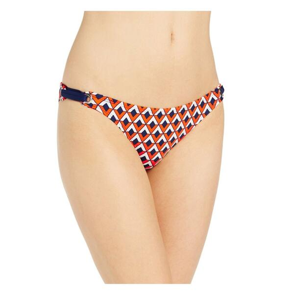 Splendid Women's Pop Geo Retro Bikini Bottom