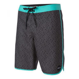 O'Neill Men's Santa Cruz Scallop Boardshorts