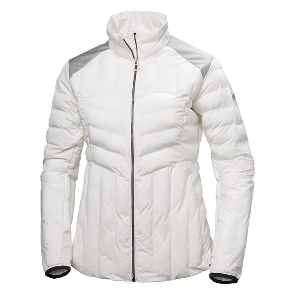 Helly Hansen Women's Holda Quilted Snow Jac