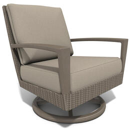 Winston Hampton Swivel Lounge Chair