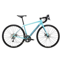 Cannondale Women's Synapse Disc Tiagra Road Bike '18