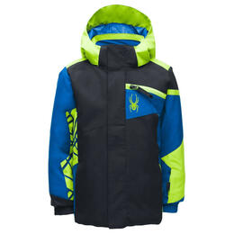 Spyder Toddler Boy's Challenger Jacket