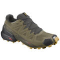 Salomon Men's Speedcross 5 GTX Trail Running Shoes alt image view 1