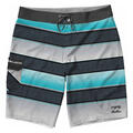 Billabong Men's All Day Og Stripe Boardshor