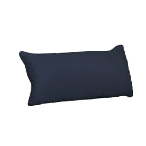 Libby Langdon Mooring Lumbar Pillow - Canva