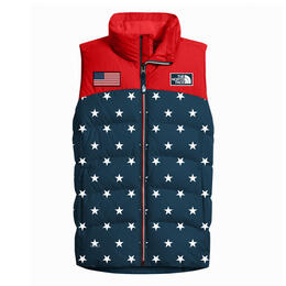 The North Face Girl's Ic Nuptse Vest