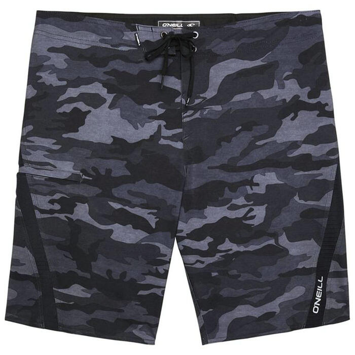 O'Neill Men's Superfreak Camo Boardshorts