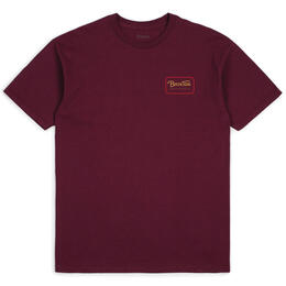 Brixton Men's Grade T Shirt