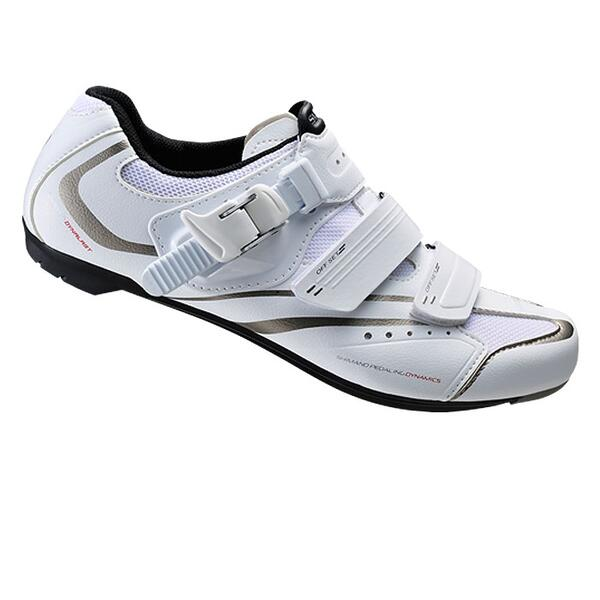 Shimano Women's SH-WR42 Club-Recreational Road Cycling Shoe