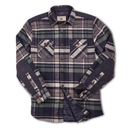 Dakota Grizzly Men's York Flannel Shirt Jacket