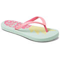 Reef Girl's Kids Stargazer Prints Flip Flops alt image view 9