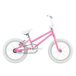 Haro Girl's Shredder 16 Sidewalk Bike '18