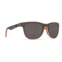 Costa Del Mar Copra Polarized Sunglasses with Grey Lens