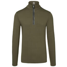Bogner Men's Len T-Neck Base Layer