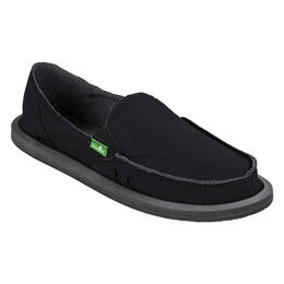 Sanuk Women's Donna Daily Shoes